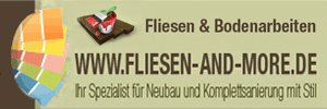 Fliesen and more